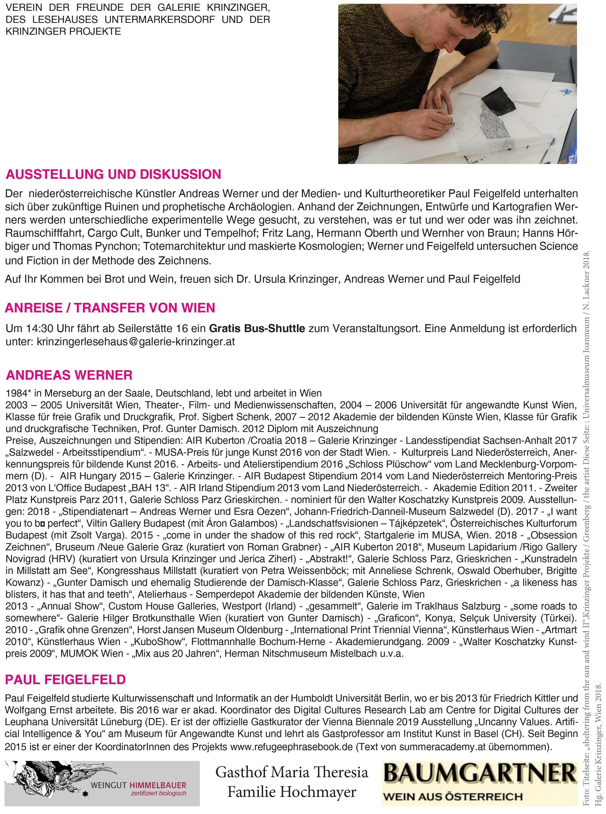 Andreas-Werner-Flyer-Krinzinger-Lesehaus-Dezember-2018---2