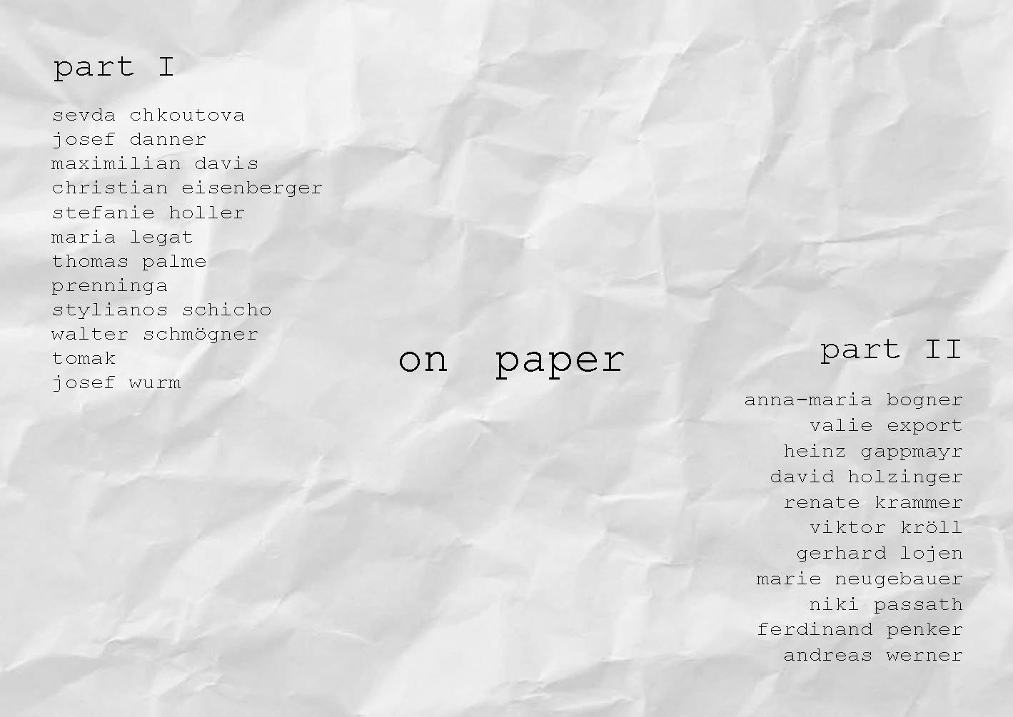 onpaper